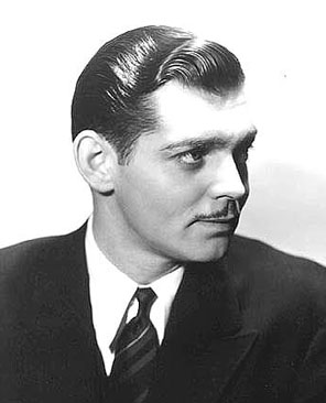 Clark Gable - Le biografie delle Star di Hollywood ...