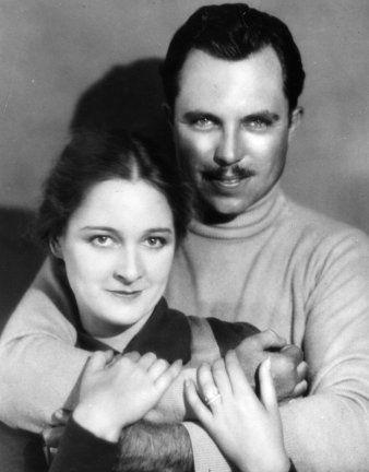 Eleanor Boardman and king vidor
