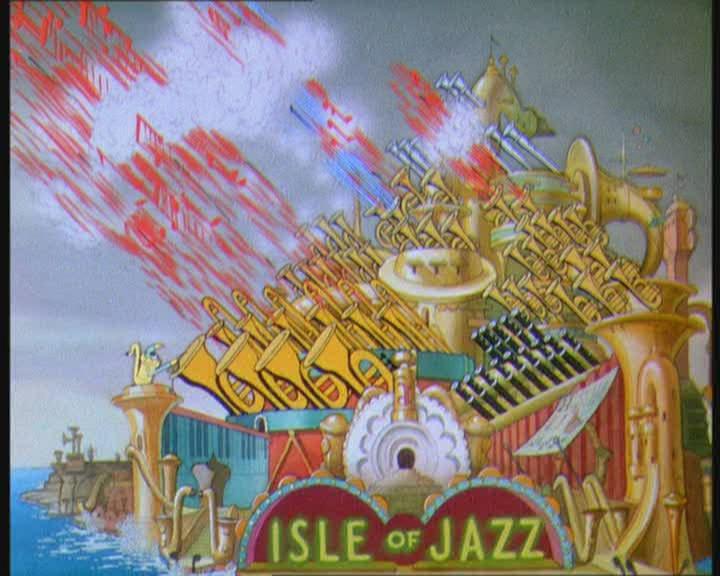 Music Land (1935) - CIAKHOLLYWOOD