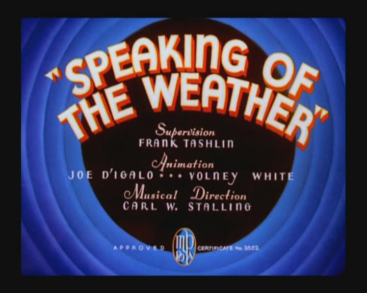 Speaking of the weather ciakhollywood