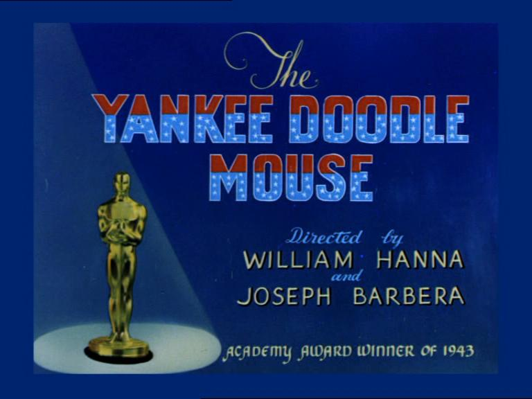 The yankee doodle mouse ciakhollywood