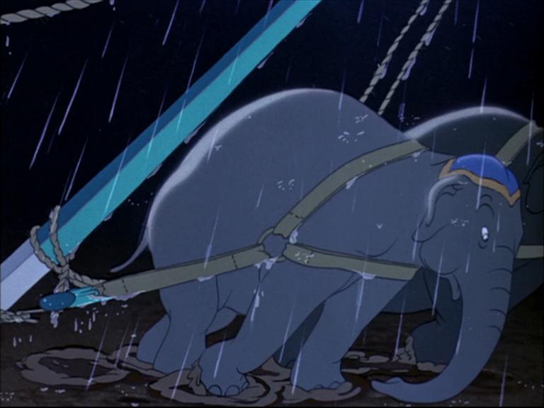 Dumbo ciakhollywood