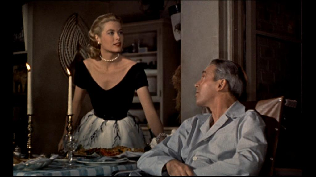La finestra sul cortile rear window 1954 ciakhollywood - La finestra sul cortile film ...