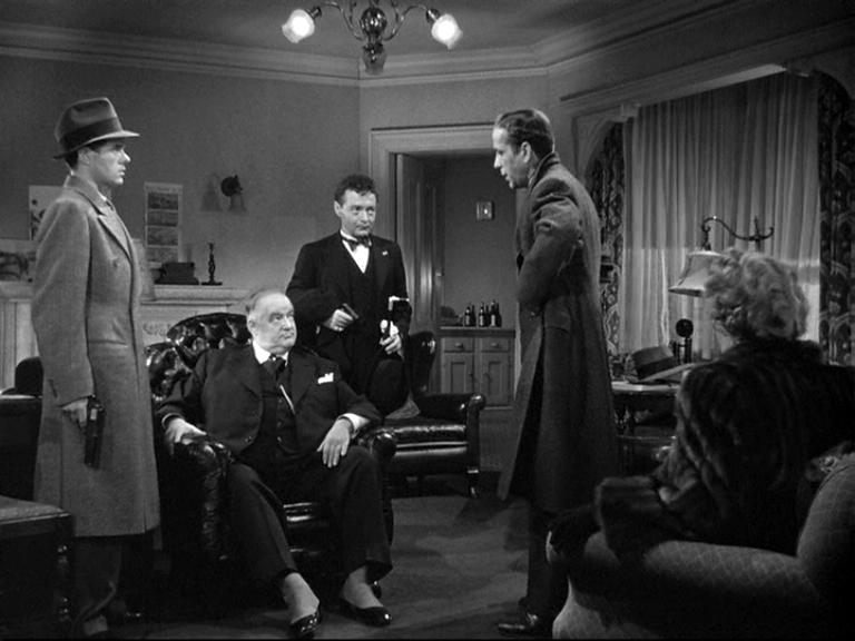 a review of the maltese falcon The maltese falcon belongs to the film-noir category and is an adaptation of dashiell hammett's novel in my opinion one of the reasons why this film is worth watching is because of its twists in my opinion one of the reasons why this film is worth watching is because of its twists.