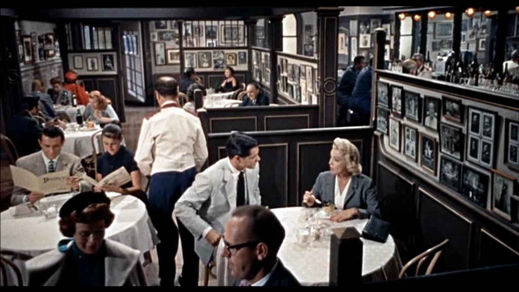 Lo specchio della vita 1959 datefiles - Specchio della vita ...