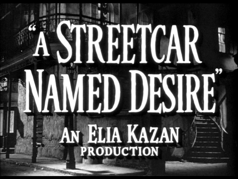 Vivien Leigh Streetcar Named Desire